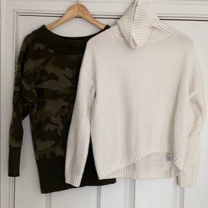 Sweaters - Sweater set